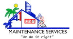 A-1 Maintenance Services Logo