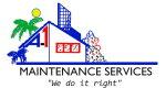 A-1 Maintenance Services Logo